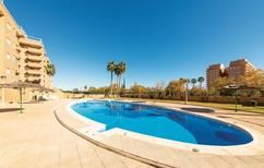 Holiday apartment 1487940 for 4 adults + 2 children in Oropesa del Mar