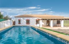 Vakantiehuis 1487946 voor 8 personen in Posadas