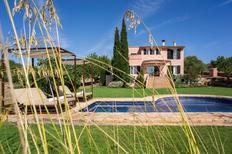 Ferienhaus 1487969 für 6 Personen in San Lorenzo de Cardessar