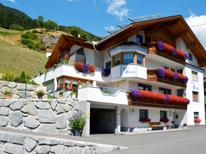 Holiday apartment 1487987 for 20 persons in Kappl