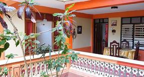 Holiday apartment 1488026 for 2 persons in Baracoa