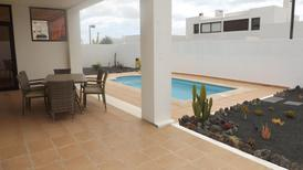 Holiday home 1488103 for 6 persons in Playa Blanca