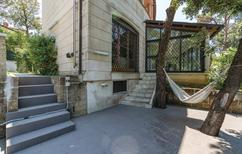 Ferienhaus 1488229 für 10 Personen in Rosignano Marittimo