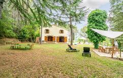 Maison de vacances 1488231 pour 6 personnes , Suvereto