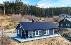 Holiday home 1488242 for 9 persons in Torvikbygd