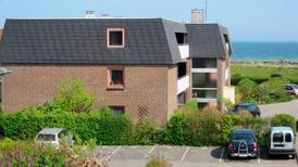 Appartement de vacances 1488370 pour 2 personnes , plage de Schoenberg