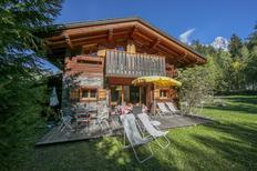 Casa de vacaciones 1488439 para 6 personas en Chamonix-Mont-Blanc-Le Tour