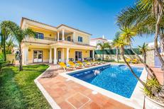 Holiday home 1488448 for 8 persons in Olhos de Água