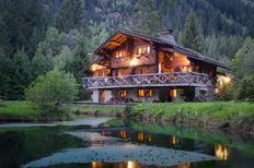 Villa 1488481 per 14 persone in Chamonix-Mont-Blanc-Le Tour