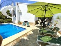 Holiday home 1488791 for 5 persons in Benissa Costa