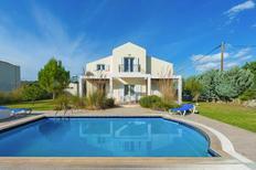 Maison de vacances 1488831 pour 6 personnes , Kolimpia