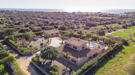 Holiday home 1488849 for 16 persons in Cala Santanyi