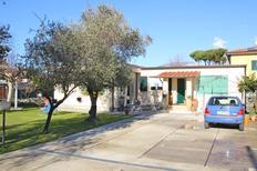 Ferielejlighed 1489560 til 3 personer i Marina Di Massa