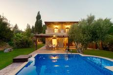 Vakantiehuis 1489568 voor 7 personen in Vryses