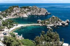 Ferienwohnung 1489644 für 4 Personen in Taormina