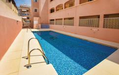 Holiday apartment 1489750 for 4 adults + 2 children in Aguadulce