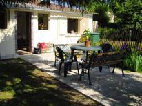 Maison de vacances 1489780 pour 4 personnes , Treigny