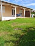 Mieszkanie wakacyjne 1489784 dla 5 osób w Goyave