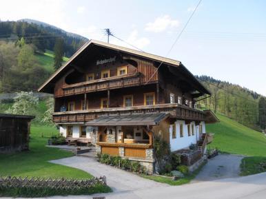 Für 14 Personen: Hübsches Apartment / Ferienwohnung in der Region Mayrhofen