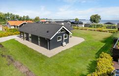 Ferienhaus 149206 für 9 Personen in Grønninghoved Strand
