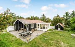 Holiday home 149355 for 4 persons in Sønder Vorupør
