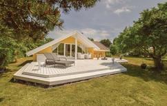 Ferienhaus 149559 für 6 Personen in Kobæk Strand