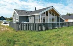 Ferienhaus 149839 für 8 Personen in Sønder Vorupør