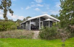 Rekreační dům 149962 pro 8 osob v Snogebæk