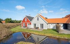 Casa de vacaciones 149984 para 4 personas en Blåvand