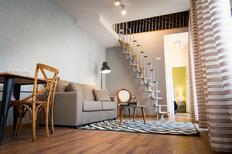 Appartement 1490147 voor 5 volwassenen + 1 kind in Malaga