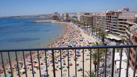 Holiday apartment 1490290 for 7 persons in Torrevieja