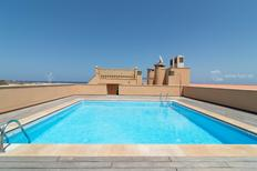 Rekreační byt 1490465 pro 6 osob v Corralejo
