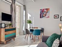 Appartement 1490477 voor 4 personen in Malaga
