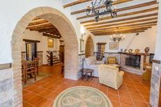 Ferienhaus 1490489 für 4 Personen in Alcaucín