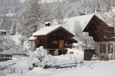 Holiday home 1490536 for 4 adults + 1 child in Samoens