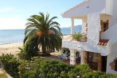 Appartement 1490686 voor 8 personen in Mont-roig Bahía