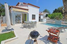 Holiday home 1490712 for 6 persons in Empuriabrava