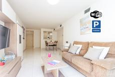 Holiday apartment 1490727 for 4 persons in Roses