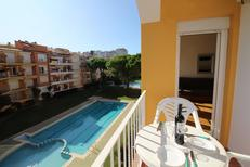 Holiday apartment 1490751 for 4 persons in Empuriabrava