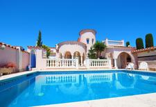 Holiday home 1490760 for 6 persons in Empuriabrava