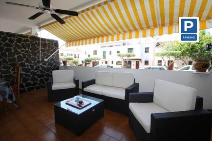 Für 5 Personen: Hübsches Apartment / Ferienwohnung in der Region Costa-Brava