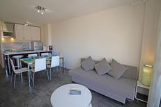 Appartamento 1490787 per 6 persone in Empuriabrava