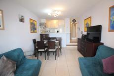 Appartamento 1490790 per 6 persone in Empuriabrava