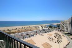Appartement de vacances 1490828 pour 6 personnes , Empuriabrava