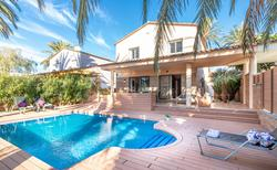 Holiday home 1490840 for 10 persons in Empuriabrava