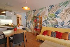 Appartement 1490843 voor 6 personen in Empuriabrava