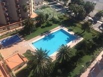 Ferienwohnung 1490999 für 4 Personen in Almuñécar