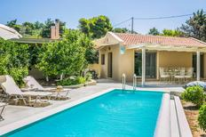 Ferienhaus 1491036 für 5 Personen in Argostoli