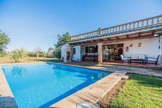 Ferienhaus 1491038 für 5 Personen in Pollença