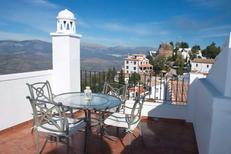 Vakantiehuis 1491079 voor 4 personen in Comares